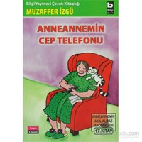 Anneannemin Cep Telefonu - Muzaffer İzgü