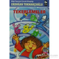 Tekerlemeler-Erdoğan Tokmakçıoğlu