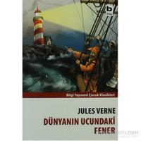 Dünyanın Ucundaki Fener - Jules Verne