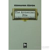 The Armenian File-Kamuran Gürün