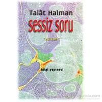 Sessiz Soru-Talat Sait Halman