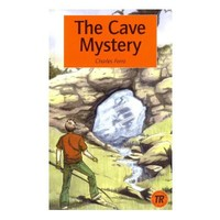 The Cave Mystery (teen Readers Level 3)