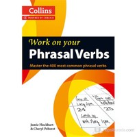 Collins Work on your Phrasal Verbs
