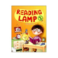 Reading Lamp 1 With Workbook + Audio Cd-Casey Malarcher