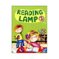 Reading Lamp 2 With Workbook + Audio Cd-Casey Malarcher