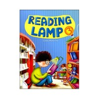 Reading Lamp 3 with Workbook + Audio CD