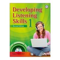 Developing Listening Skills 1 +MP3 CD - Casey Malarcher