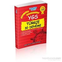 YGS Türkçe 30 Deneme