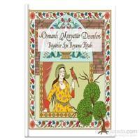 Osmanlı Minyatür Desenleri Büyükler Için Boyama Kitabı Fiyatı