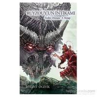 Ruyzouy'un İntikamı - Eolin Destanı 3.Kitap