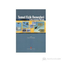 Temel Fizik Deneyleri - Laboratuvar Kitabı