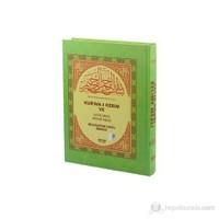 Kur'an-ı Kerim ve Satır Arası Kelime Meali (Hafız Boy)