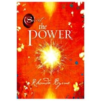 Secret - The Power (Güç) - Rhonda Byrne