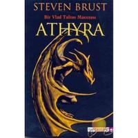 Athyra ( Bir Vlad Taltos Macerası )-Steven Brust