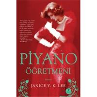 Piyano Öğretmeni-Janice Y. K. Lee