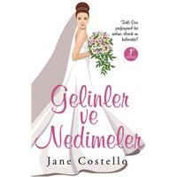Gelinler Ve Nedimeler-Jane Costello
