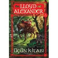 Prydain Günlükleri 1 - Üçün Kitabı-Lloyd Alexander