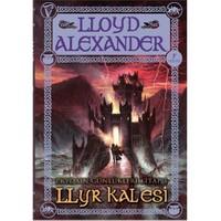 Prydaın Günlükleri Kitap -2 Llyr Kalesi-Lloyd Alexander