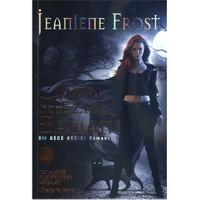 Şimdi Mezar Zamanı - (Bir Gece Avcısı Romanı)-Jeaniene Frost