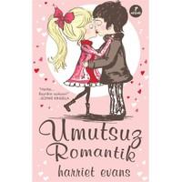 Umutsuz Romantik-Harriet Evans