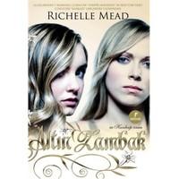 Altın Zambak-Richelle Mead