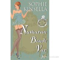 Numaran Bende Var-Sophie Kinsella