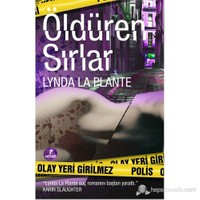 Öldüren Sırlar-Lynda La Plante