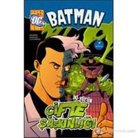 Batman-İki Yüz'ün Çifte Şaşkınlığı