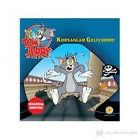 Tom ve Jerry - Korsanlar Geliyorrr! (Çıkartma Hediyeli)