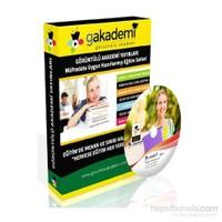Pratik YGS Biyoloji Eğitim Seti 11 DVD + Rehberlik DVD Seti