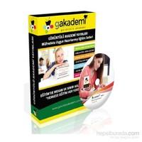 Pratik YGS Matematik Eğitim Seti 20 DVD + Rehberlik DVD Seti