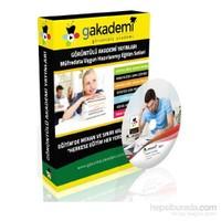 Pratik YGS Tarih Eğitim Seti 14 DVD + Rehberlik DVD Seti