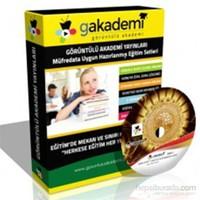 İmam Hatip 7. Sınıf Hz. Muhammedin Hayatı Eğitim Seti 7 DVD