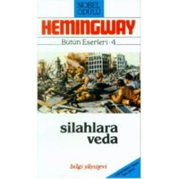 Silahlara Veda - Ernest Hemingway