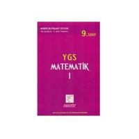 Karekök Ygs Matematik - 1 (9.Sınıf)