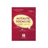 Karekök LYS-1 Matematik Denemeleri (Matematik-Geometri)