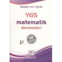 Karekök YGS Matematik Denemeleri (30 Çözümlü Deneme)