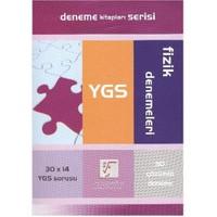 Karekök YGS Fizik Denemeleri (30 Çözümlü Deneme)
