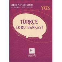 Karekök YGS Türkçe Soru Bankası - Harun Tursun