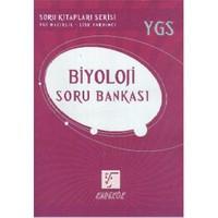 Karekök YGS Biyoloji Soru Bankası