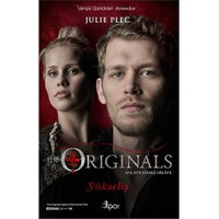 The Originals: Yükseliş - Julie Plec