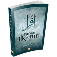 Kur'An'In İlk Emri-Görol Akci