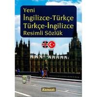 İngilizcetürkçe: Türkçeingilizce Resimli Sözlük