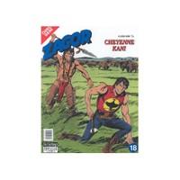 Zagor Özel Seri Sayı: 18 Cheyenne Kanı