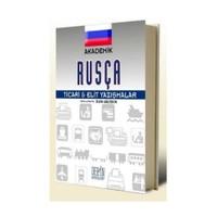 Akademik Rusça Ticari & Elit Yazışmalar