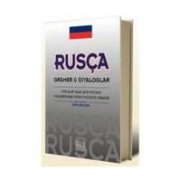 Rusça Gramer & Diyalolar
