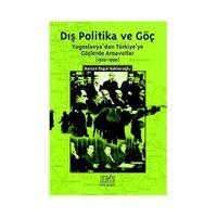 Dış Politika Ve Göç-Nurcan Özgür Baklacıoğlu