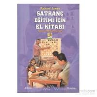 Satranç Eğitimi İçin El Kitabı