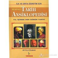 Resimli Tarih Ansiklopedisi (İlk ve Orta Öğretim İçin)