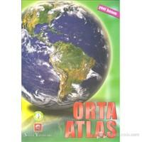 Orta Atlas-Kolektif